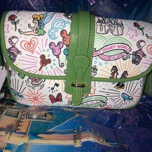 Dooney &bourke  Disney purse